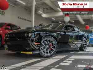 2018 Dodge Challenger 392 HEMI Scat Pack Shaker | MANUAL | SUNRO