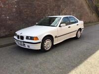 1993/K BMW 316i ONLY 68,000 MILES FULL SERVICE HISTORY READ DESCRIPTION