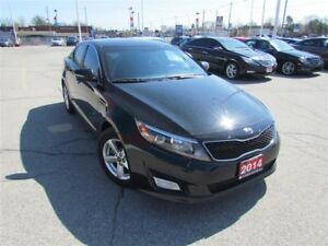 2014 Kia Optima LX | HEATED SEATS | SAT RADIO