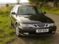 Saab 9-3 2.0L (Petrol) Sport Turbo 2010 (V87 KAH) For Sale