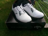 Calloway XTT Hot golf shoes
