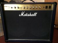 Marshall vintage modern amplifier