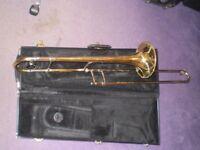 Original King 3B trombone