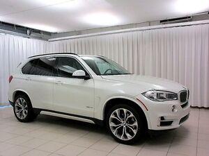2014 BMW X5 35i x-DRIVE 7 PASSENGER LUXURY LINE w/ NAV, PANO R