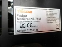 Quest Tristar KB-7145 Supercool 45EGP Refridgerater