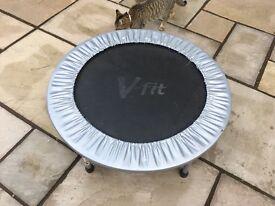 V-fit GE2 Trampoline Jogger