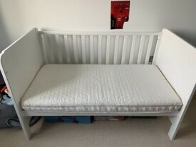 Toddler/ Kids bed
