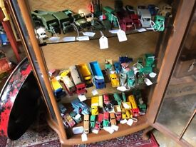 Dinky Toys and Matchbox - Collectables
