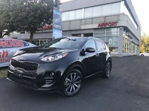 2017 Kia Sportage EX/(DEMO)FWD/AUTO/AIR/HANDS FREE/