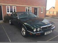 Lpg jaguar xj8 sport