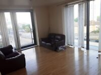STRATFORD, LONDON E15. A stunning two double bedroom & 2 bathroom apartment near Bow flyover.