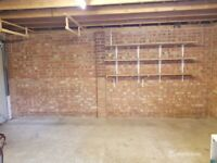 Garage available to rent in King's Lynn (PE30) - 134 Sq Ft