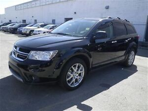 2014 Dodge Journey R/T  Leather  Remote Start  Clean