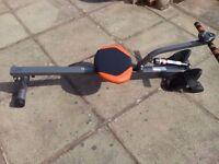 Body Sculpture BR1000 Rower Machine