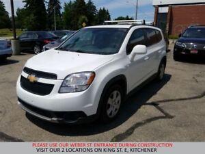 2012 Chevrolet Orlando LT | MANUAL | CRUISE | KEYLESS