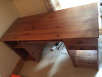 Office Desk - Excellent Condition and Good Quality
