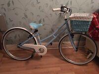 Victoria Pendleton Littleton Bicycle