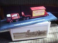 Circus Lorry