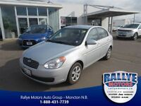 2009 Hyundai Accent GL, Air, Auto, 37 Km, Ext.Warranty