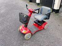 Stryder mobility scooter.