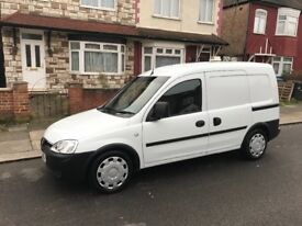 VAUXHALL COMBO 1.7 CDTI DIESEL VAN 2010 10-REG FULL SERVICE HISTORY *1 YEARS MOT* DRIVES EXCELLENT