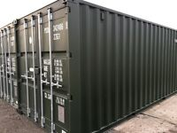 Personal or Business Storage Wallingford - Available NOW