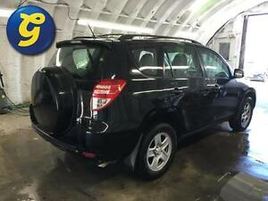 2012 Toyota RAV4 4WD*TRACTION CONTROL*PHONE CONNECT*CLIMATE CONT Kitchener / Waterloo Kitchener Area image 1