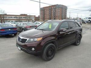 2012 Kia Sorento LX  *YOU'RE APPROVED*