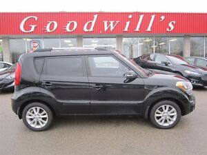 2013 Kia Soul 2u! BLUETOOTH! HEATED SEAT!
