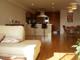 2 BED EXECUTIVE FURNISHED EXECUTIVE APARTMENT - 2 CAR SPACES