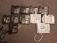 Meridian Norstar Telephones - 11 of them !
