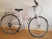 Jamis Commuter 1 2014 Hybrid Bike