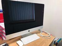 iMac 27-inch 3.4GHz quad-core Intel Core i5