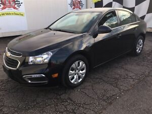 2016 Chevrolet Cruze LT, Automatic, Back Up Camera, Only 19,000k