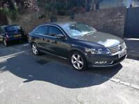Volkswagen passat 2.0tdi 2011 BLUEMOTION LOW MILEAGE