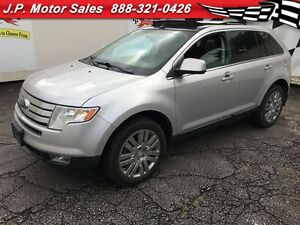 2009 Ford Edge Limited, Auto,  Leather, Panoramic Sunroof, AWD