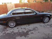 2005 Jaguar S-type 2.7 V6 Diesel , Manual 6 speed , long mot