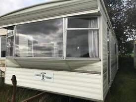 Carnaby Siesta 28 x 10ft Static Caravan - Off Site Sale