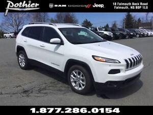 2015 Jeep Cherokee Latitude FWD | CLOTH | REAR CAMERA | HEATED M