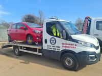 24/7 BREAKDOWN RECOVERY AND TRANSPORT