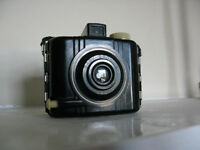 Bakalite Kodak Baby Brownie special, excellent condition very collectable