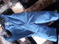 Kids ski trousers