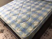 Free Double Beds Mattress