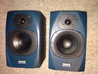 Tannoy Reveal 5A Active Monitors (pair)