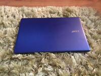 Acer laptop , intel core i3 , 4gb RAM Memory