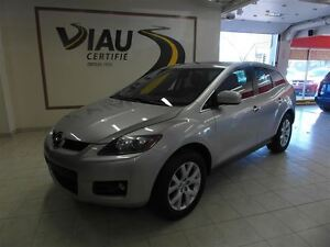 2008 Mazda CX-7 GT ** CUIR ** TOIT OUVRANT