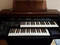 Technics organ for sale (urgent)