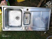 Kitchen Sink Cooke&lewis