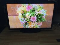 "Samsung lED 40"" TV !!!!!!!!!!"