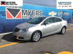 2016 Buick Verano CONVENIENCE PACKAGE, REMOTE START, REARVIEW CA